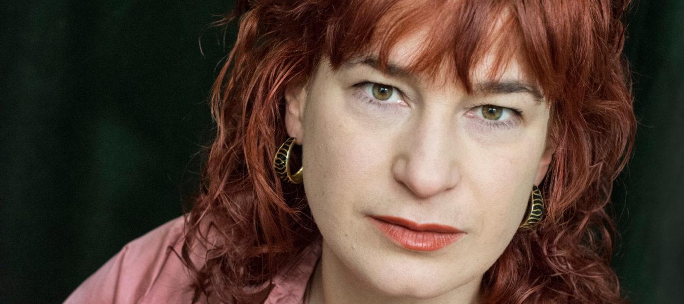 Sandra Dahlén.