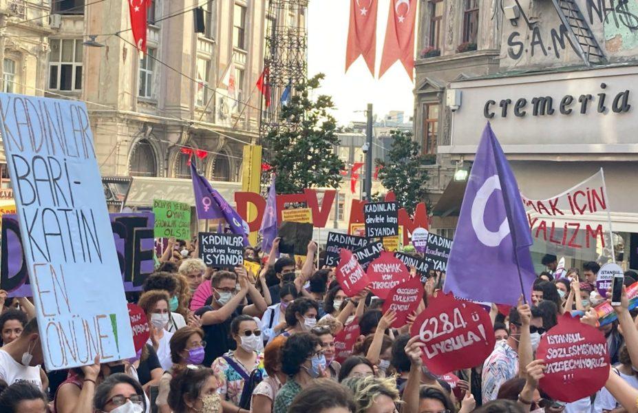 Istanbul, 1 juli.