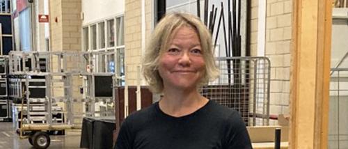 Anna Lundberg docent i genusvetenskap vid Linkpings universitet.