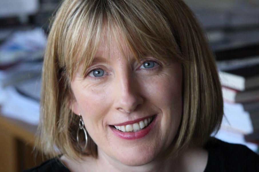 Fionnuala Ní Aoláin, FN: s särskilda rapportör för främjande och skydd av mänskliga rättigheter och grundläggande friheter vid terrorbekämpning.